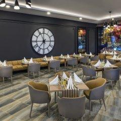 Отель Delphin BE Grand Resort развлечения