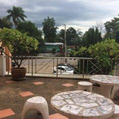 Отель Chaisiri Park View детские мероприятия