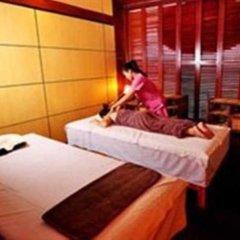 Makati Palace Hotel спа фото 2