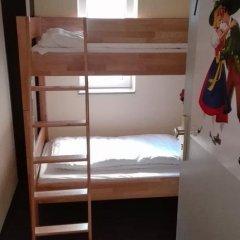Отель Alm Hostel Германия, Гамбург - отзывы, цены и фото номеров - забронировать отель Alm Hostel онлайн сейф в номере