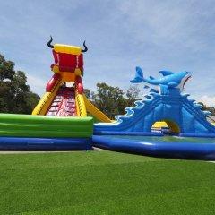 Отель Rattana Resort Ланта детские мероприятия