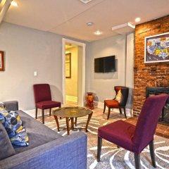 Апартаменты 1729 Northwest Apartment #1057 - 1 Br Apts комната для гостей фото 3