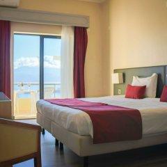 Hotel Horta комната для гостей фото 4