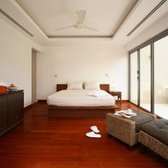 Отель The Residence Resort & Spa Retreat 4* Стандартный номер с различными типами кроватей