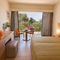 Отель Nissi Beach Resort комната для гостей фото 7