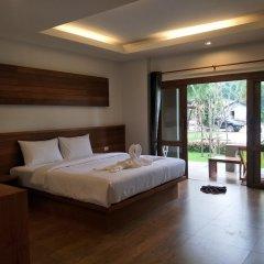 Отель Lanta Infinity Resort Ланта комната для гостей фото 3