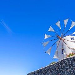 Отель Windmill Villas Греция, Остров Санторини - отзывы, цены и фото номеров - забронировать отель Windmill Villas онлайн фото 3