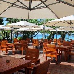 Отель Treasure Island Resort питание