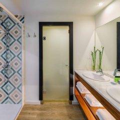 Отель H10 Vintage Salou ванная фото 2