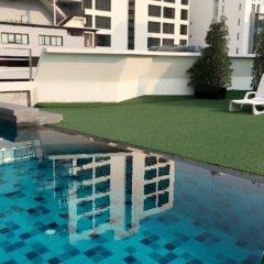 Graceland Bangkok By Grace Hotel Бангкок фото 5