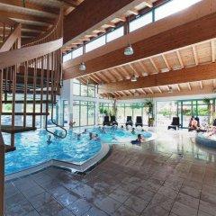 Отель Residence Sägemühle Прато-алло-Стелвио бассейн фото 3