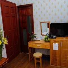 The Queen Hotel & Spa удобства в номере