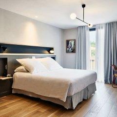 Отель Brummell комната для гостей фото 5