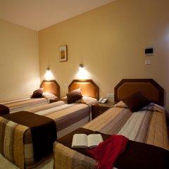 Отель Pyramos комната для гостей фото 2