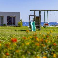 Отель Casa Vacanza Casa nel Sole Сиракуза детские мероприятия