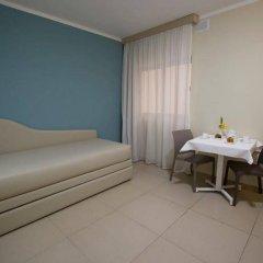 Отель 115 The Strand Aparthotel Мальта, Гзира - отзывы, цены и фото номеров - забронировать отель 115 The Strand Aparthotel онлайн комната для гостей фото 5