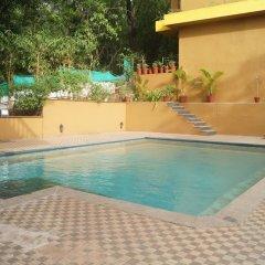 Отель Mamra Suites Goa Гоа бассейн фото 3