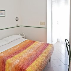 Hotel Radar комната для гостей фото 3