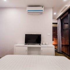 Отель Suji Home Ханой удобства в номере