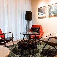 Laz' Hotel Spa Urbain Paris комната для гостей фото 4