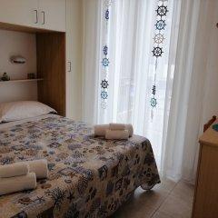 Отель Alba Италия, Римини - 1 отзыв об отеле, цены и фото номеров - забронировать отель Alba онлайн комната для гостей фото 3