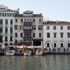 Отель Riva del Vin Boutique Hotel Италия, Венеция - отзывы, цены и фото номеров - забронировать отель Riva del Vin Boutique Hotel онлайн приотельная территория