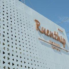 Отель Ruenthip Residence Pattaya спа