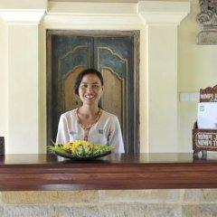 Отель Mimpi Resort Tulamben Dive and Spa интерьер отеля