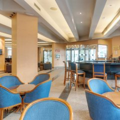 TRYP Coruña Hotel гостиничный бар