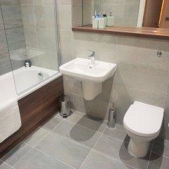 Отель City Dreams ванная фото 2