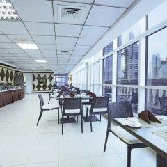 Emirates Grand Hotel Apartments Дубай питание