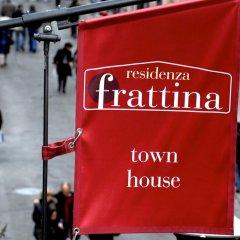 Отель Residenza Frattina Италия, Рим - отзывы, цены и фото номеров - забронировать отель Residenza Frattina онлайн городской автобус