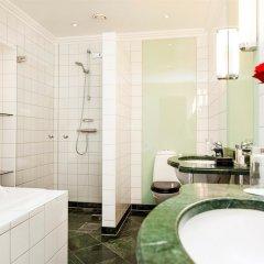 Отель Elite Savoy Мальме ванная фото 2