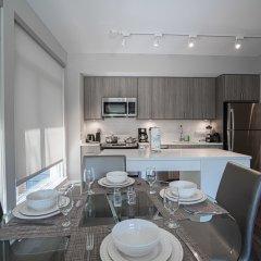 Апартаменты SoBe Waterfront Apartments Вашингтон в номере
