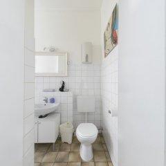 Апартаменты City Apartment Charlottenburg Berlin Берлин ванная