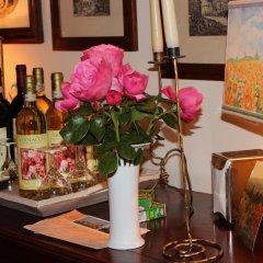Отель Locanda La Mandragola Италия, Сан-Джиминьяно - отзывы, цены и фото номеров - забронировать отель Locanda La Mandragola онлайн гостиничный бар