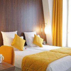 Best Western Plus 61 Paris Nation Hotel комната для гостей фото 5