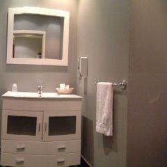 Отель Pension San Sebastian Centro ванная фото 2