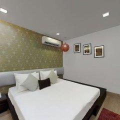 Отель The White Klove комната для гостей фото 5