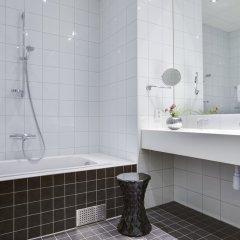 Отель Park Inn by Radisson Lund Швеция, Лунд - отзывы, цены и фото номеров - забронировать отель Park Inn by Radisson Lund онлайн ванная фото 2