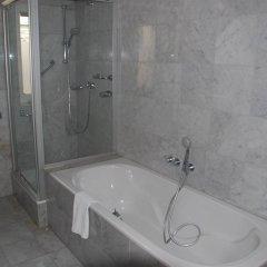 Отель Duschel Apartments Vienna Австрия, Вена - отзывы, цены и фото номеров - забронировать отель Duschel Apartments Vienna онлайн ванная
