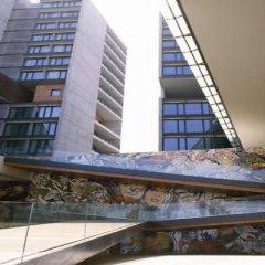 Отель VIP Executive Art's Португалия, Лиссабон - 1 отзыв об отеле, цены и фото номеров - забронировать отель VIP Executive Art's онлайн бассейн