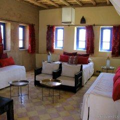 Отель Kanz Erremal Марокко, Мерзуга - отзывы, цены и фото номеров - забронировать отель Kanz Erremal онлайн комната для гостей фото 3