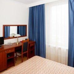 Гостиница Юность 3* Стандартный номер с двуспальной кроватью фото 9