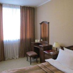 Гостиница Автозаводская 3* Стандартный номер двуспальная кровать фото 3