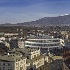 Отель InterContinental Sofia Болгария, София - отзывы, цены и фото номеров - забронировать отель InterContinental Sofia онлайн фото 2