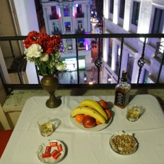Hotel Mara питание фото 2