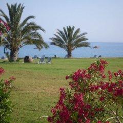 Natura Beach Hotel and Villas пляж фото 2