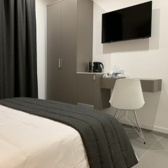 Отель ApartHotel Bossi комната для гостей фото 5
