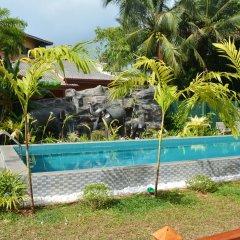 Отель Victoria Resort бассейн